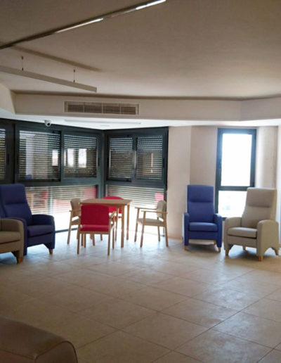 estanacia residencia Montecantalar