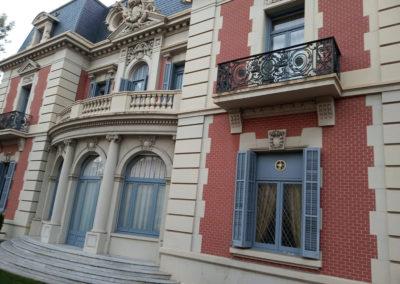 Renovación sistema de climatización del Centro Administrativo Mutual Universal en Tibidabo, Barcelona