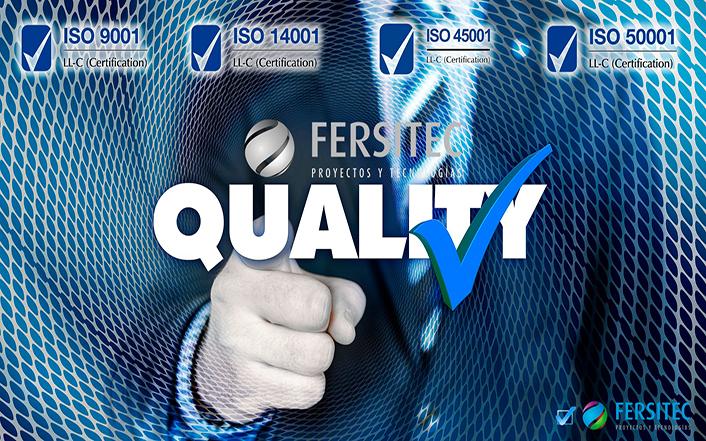 ¿Por qué es tan importante el Sistema de Calidad en una empresa?