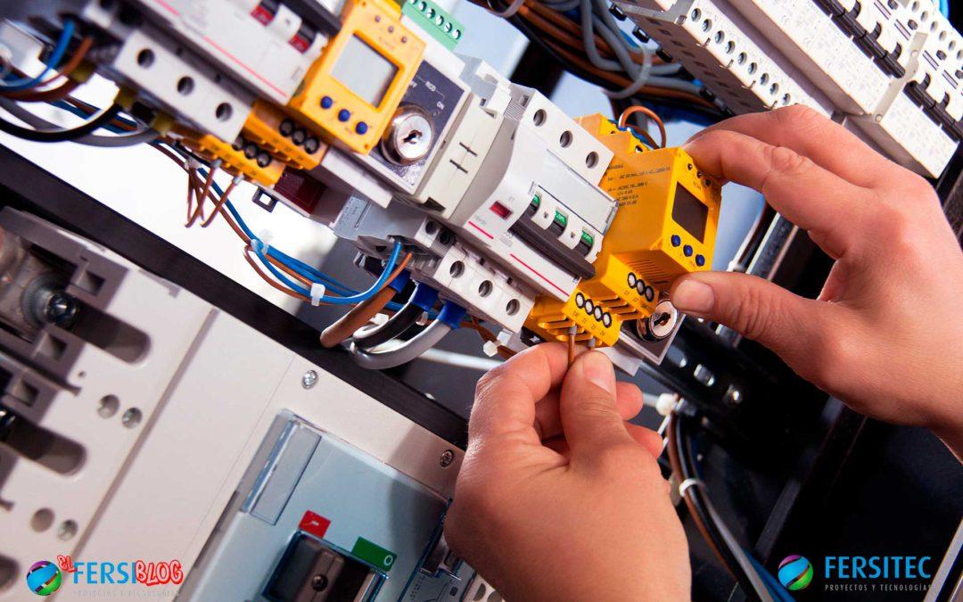 Tipos de cable en instalaciones de baja tensión