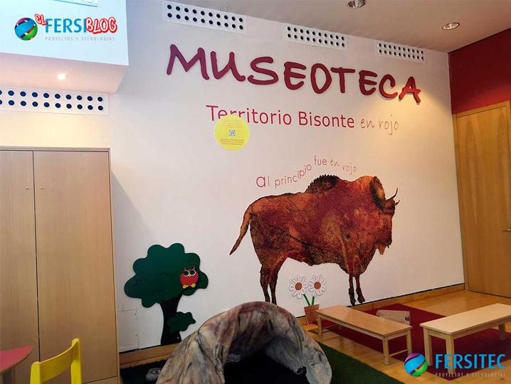 Climatización Museo Cuevas de Altamira Parte II
