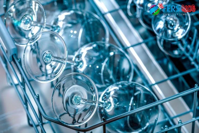 Historia de los electrodomésticos Parte III: Lavavajillas