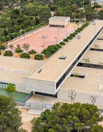 imagen-instalación-climatizacion-Polop-edificio