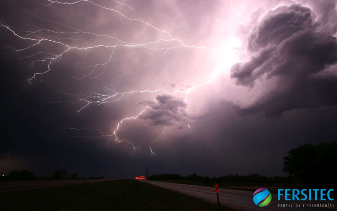 Fersipedia: ¿Cuánto sabes sobre electricidad estática?