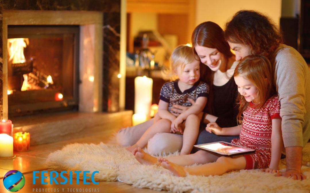 Consejos para elegir un tipo de calefacción sin dudar.