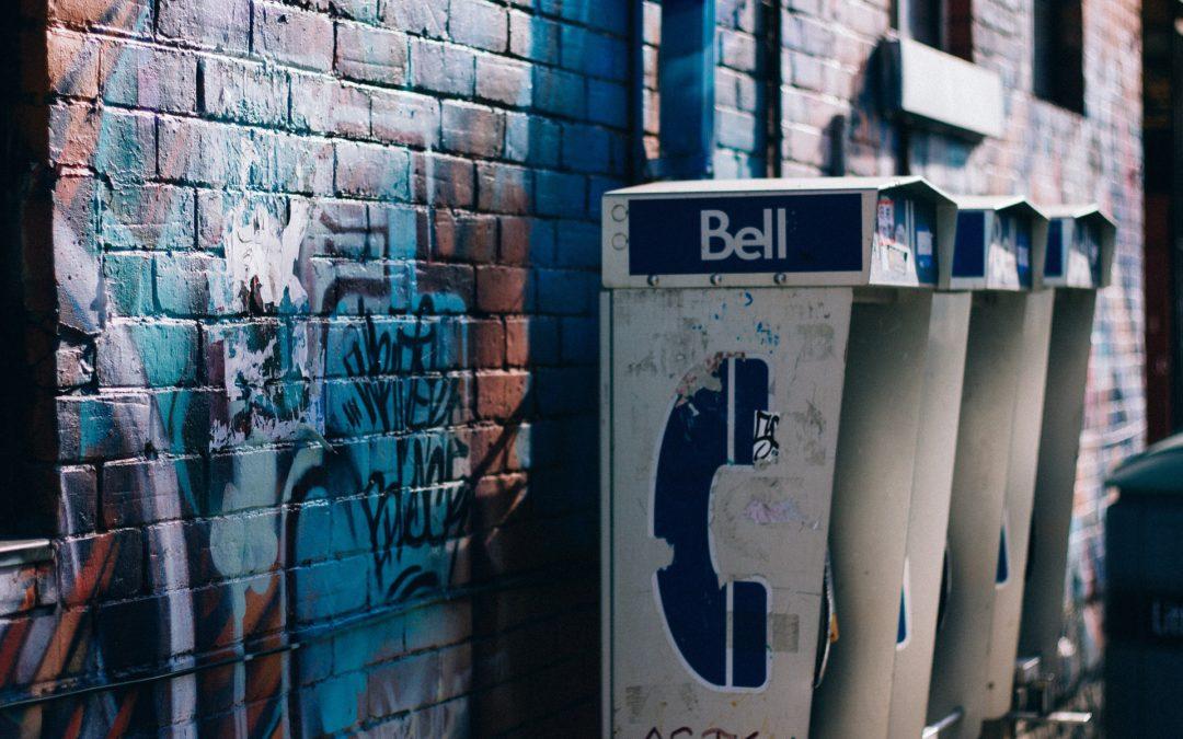 Historia y curiosidades del teléfono (y del teléfono móvil)