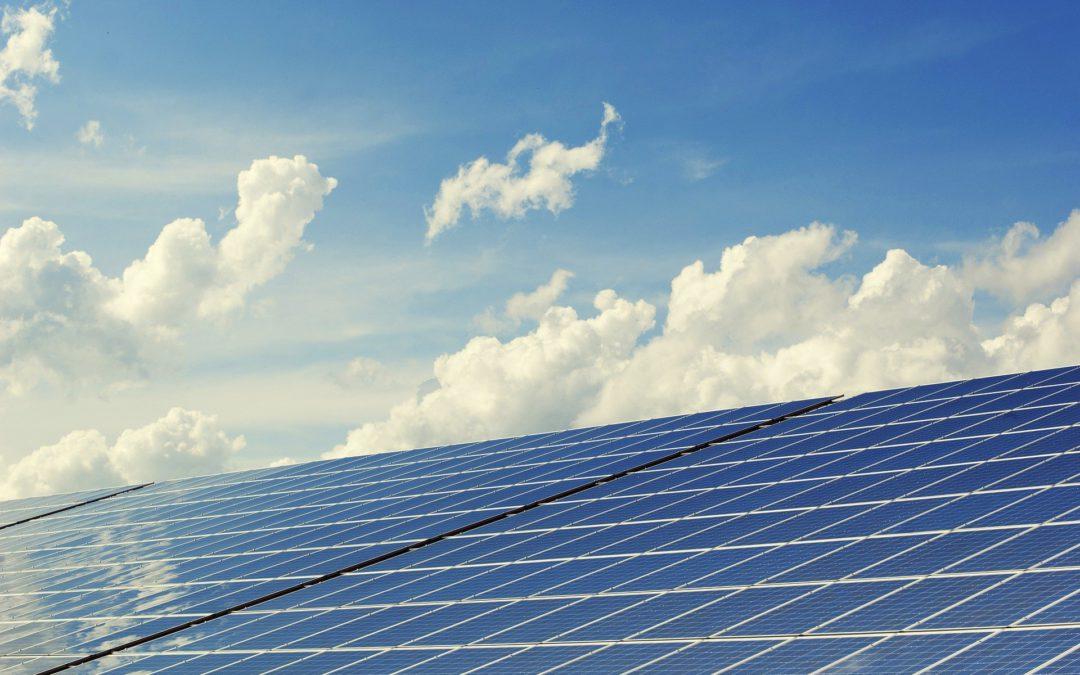 Energías renovables y modelos más eficientes