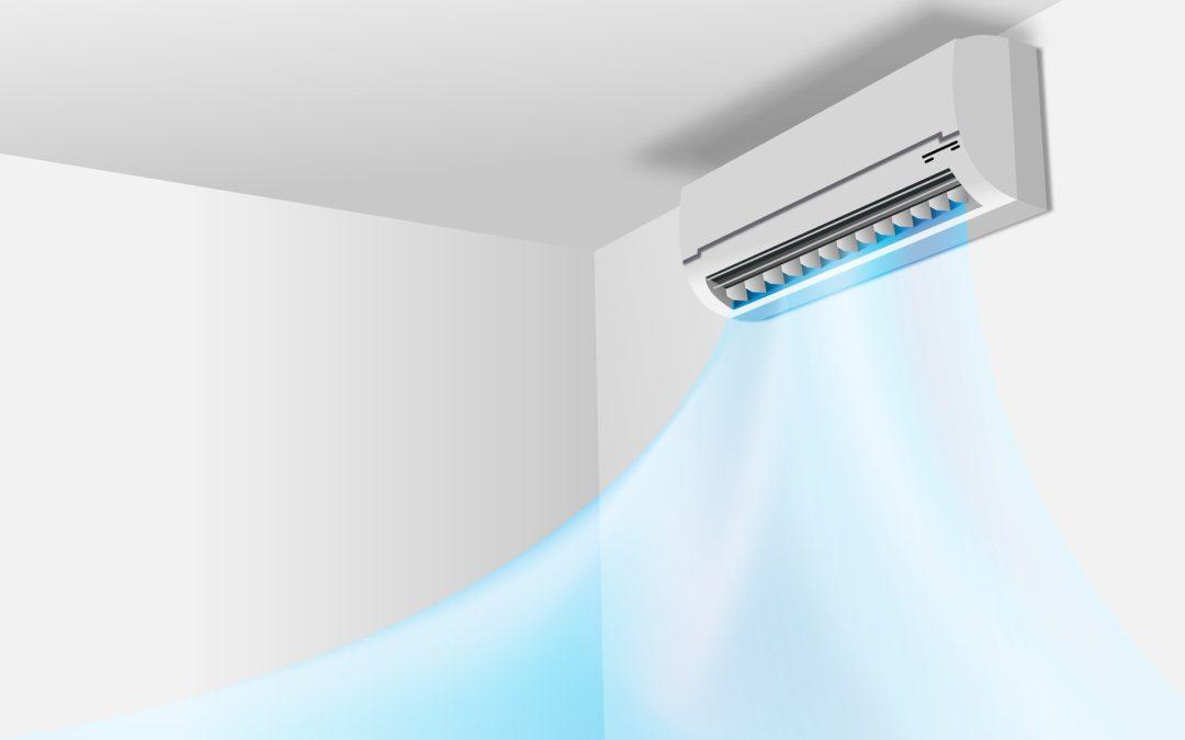 ¿Es malo para la salud el aire acondicionado?