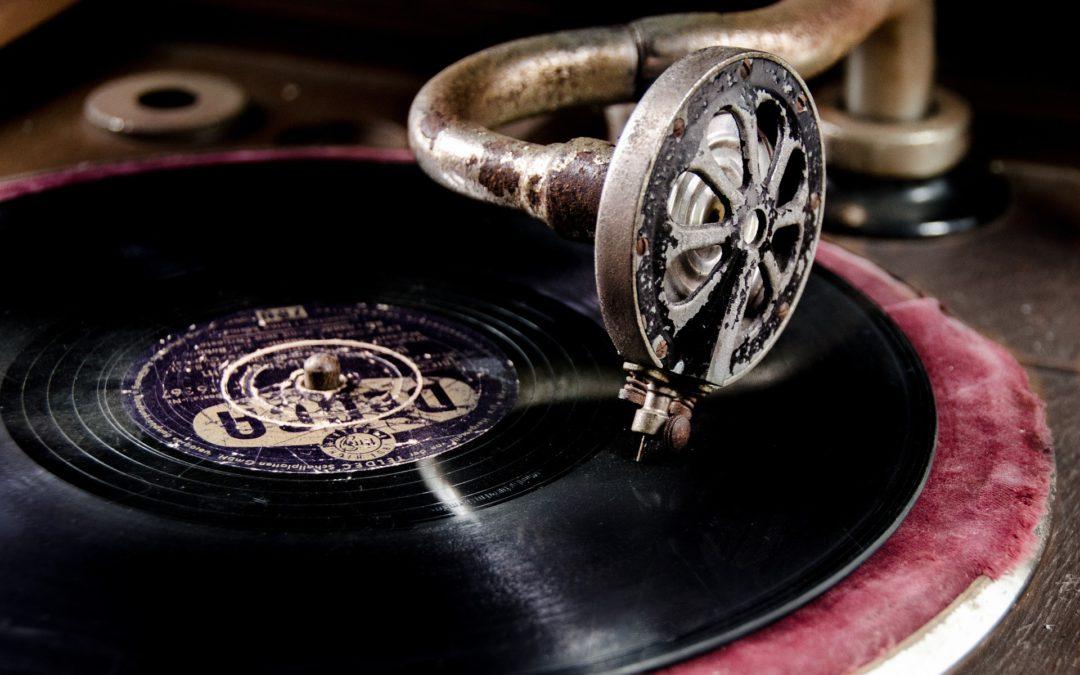 Historia de los electrodomésticos parte VIII: el equipo de sonido