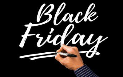 ¿Qué es el Black Friday? y de dónde viene