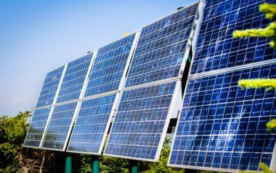 Placas solares térmicas y fotovoltaicas
